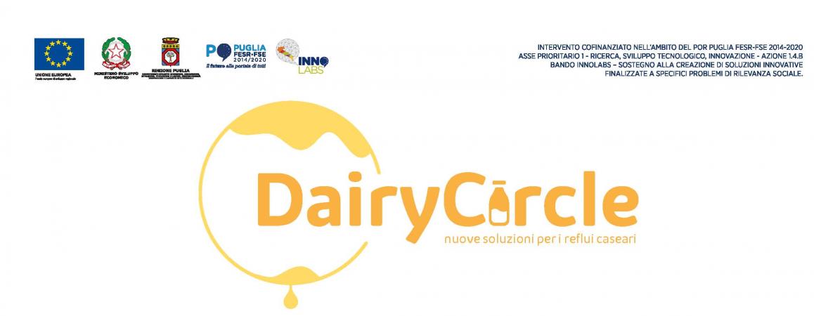IL PROGETTO Dairy-Waste Innogest : MODELLO GESTIONALE INNOVATIVO PER UNA GESTIONE SOSTENIBILE DEI REFLUI LATTIERO CASEARI (copy)