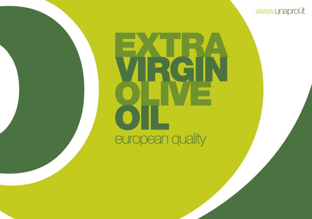 Olio D'oliva Qualità Europea