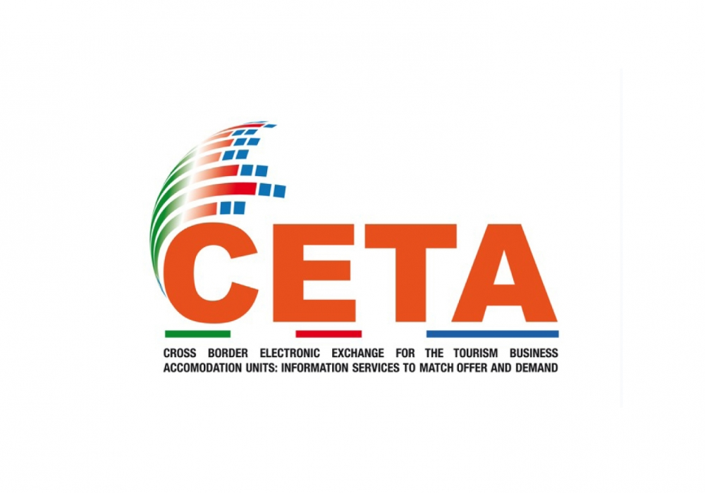 Cross border electronic Exchange – C.E.T.A.