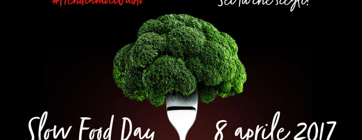 BiodiverSO ospite allo Slow Food Day