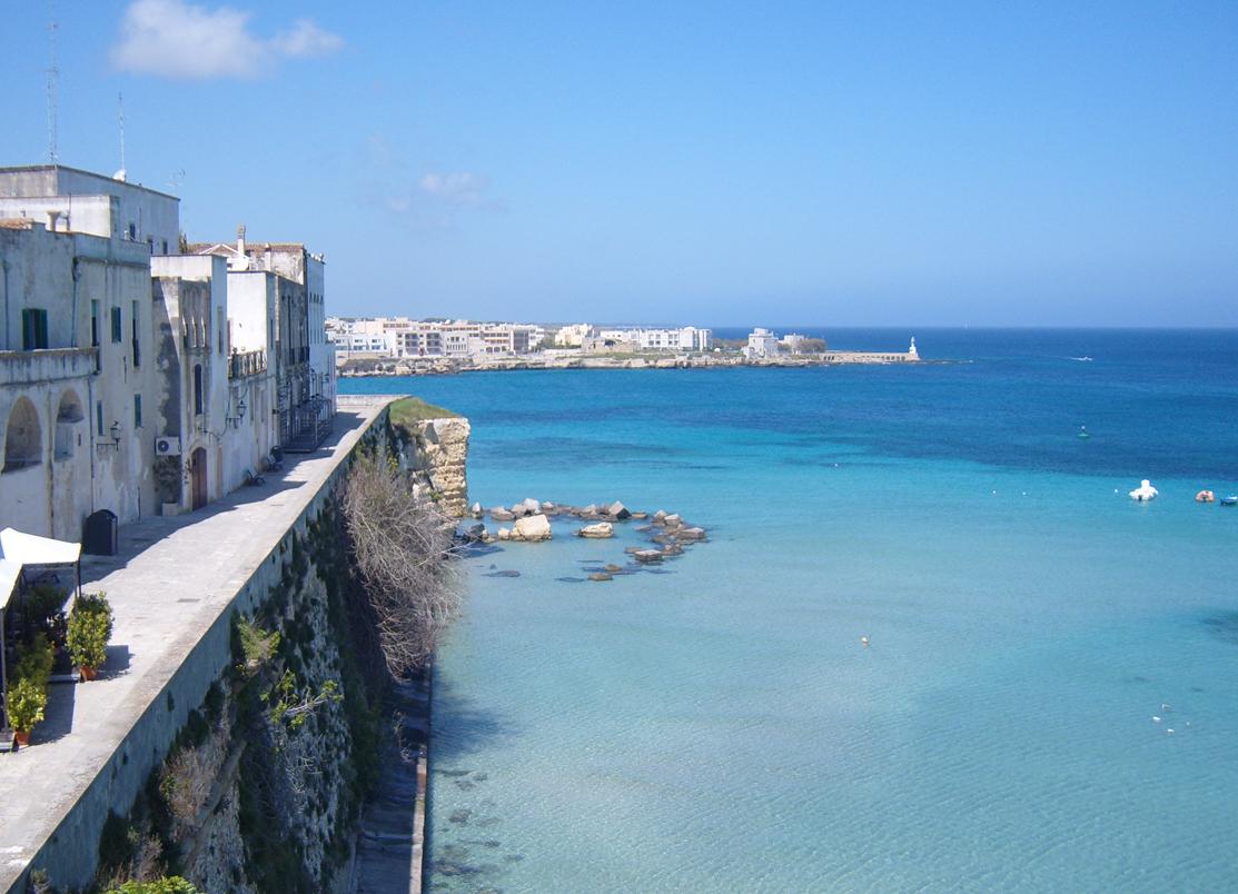 Consulenza specialistica Gal Terra d'Otranto